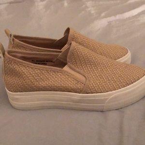 NWOT Slip On Sneakers